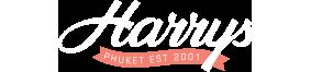 Harrys Patong Logotyp